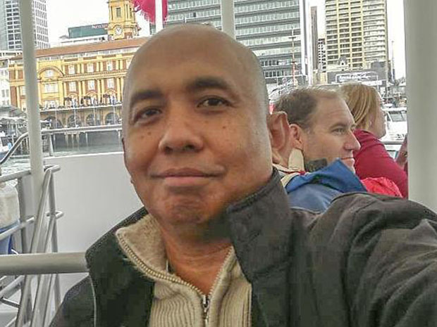 Malaysia Airlines MH370 pilot Zaharie Shah reportedly an 'obsessive,' 'fanatical' activist for opposition party
