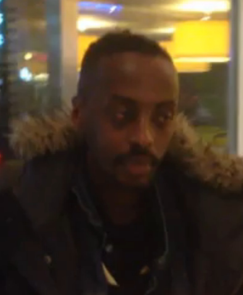Abdi Hakim Ali