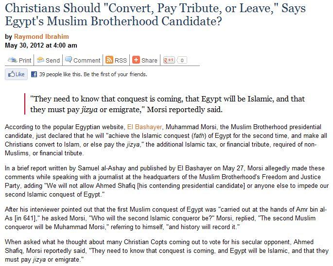 Morsi-copts-should-convertir-o-emigrar-30.5.2012