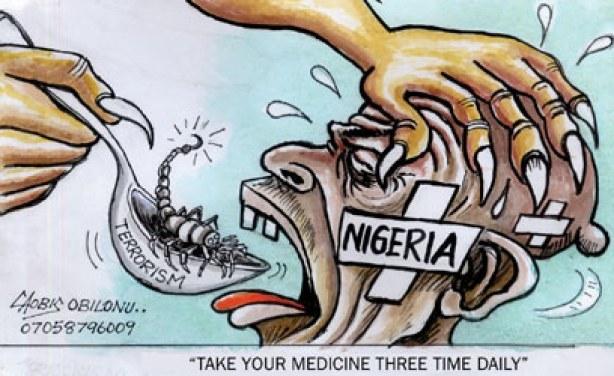 Nigeria-Boko-Haram-Vanguard