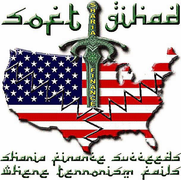 soft  jihad