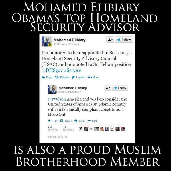 Obama-DHS-Advisor