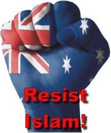 Restore-Australia-Resist-Islam