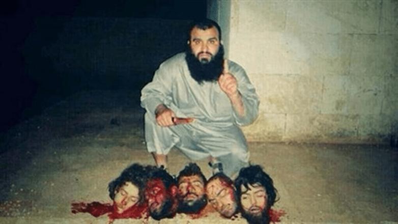 abu abdurrahman al iraqi