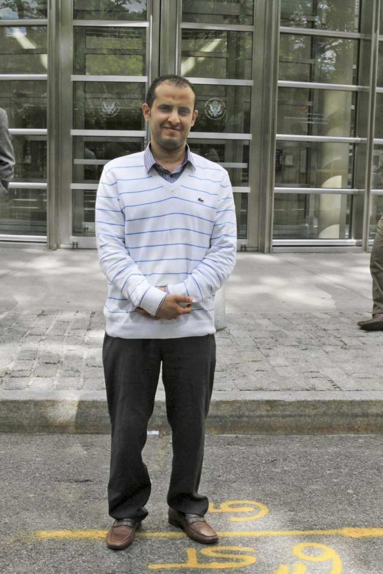 Osama Saleh