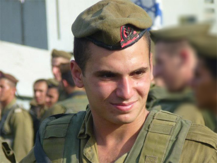 Sgt. Gilad Yacoby , 21, of Kiryat Ono was drafted into the service in March 2012. He was described by his family a sports and music lover who was highly motivated to serve in the IDF. He leaves behind his parents and two sisters.