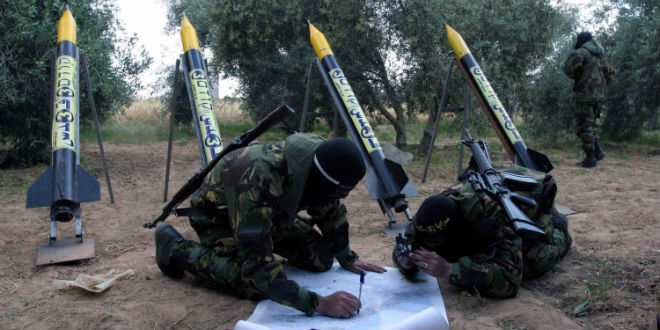 hamas-gaza-rocket-launch