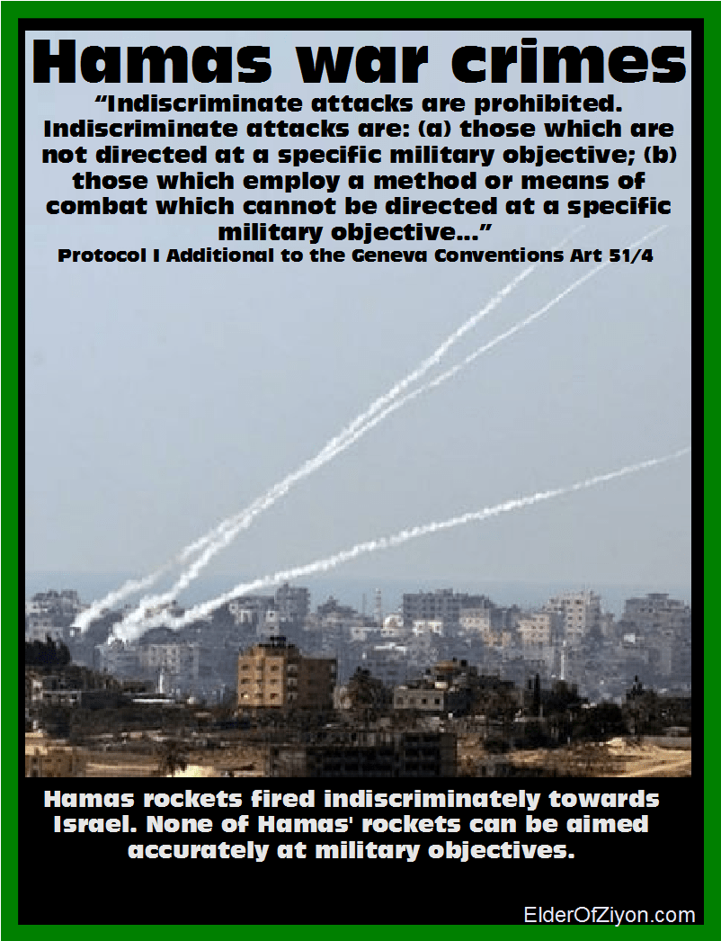 hamas war crimes 4