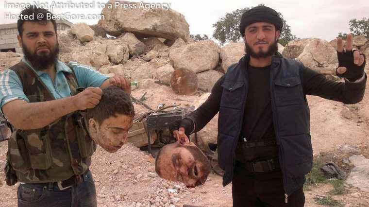 syria-army-soldier-executed-in-idlib-01