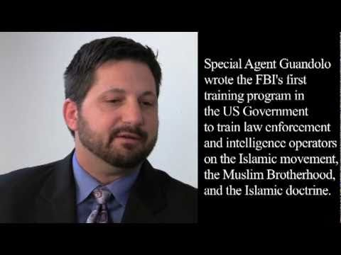Former FBI agent and counter-terrorism training expert is under constant fire by CAIR