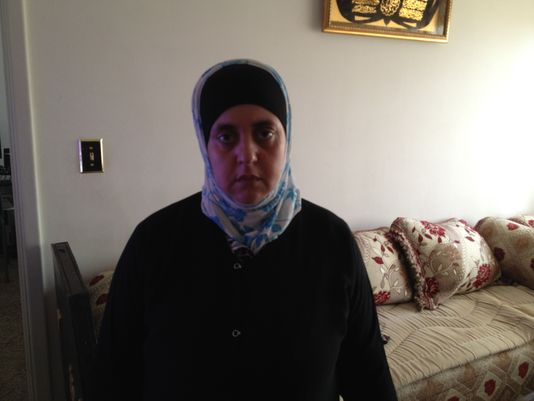 Bouchra Bahda