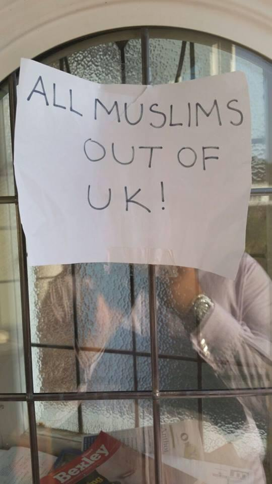 All-Muslims-Out-of-UK-poster-1