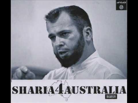Sharia4Australia
