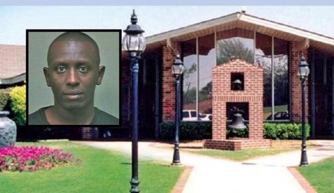 Second Muslim beheader in Oklahoma, Jacob Mugambi Muriithi