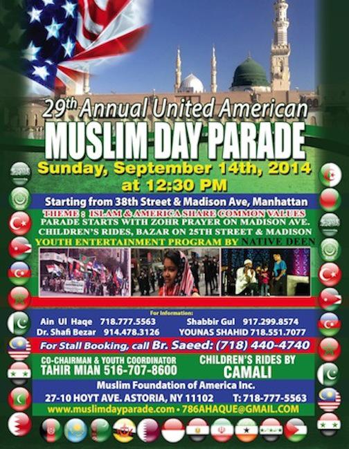 muslim-day-parade
