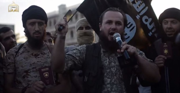 """""""Repentant ISIS terrorists MUST be allowed back into UK says ex-MI6 chief Richard Barrett"""