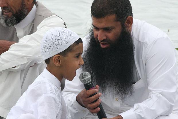 Staten Island junior jihadist in training