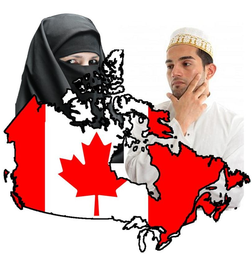 Canadian-Muslims