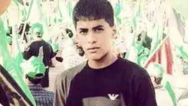 Orwa Abd al-Wahhab Hammad, 17, an American teen from New Orleans has been shot dead in clashes in the  village of Silwad near Ramallah.