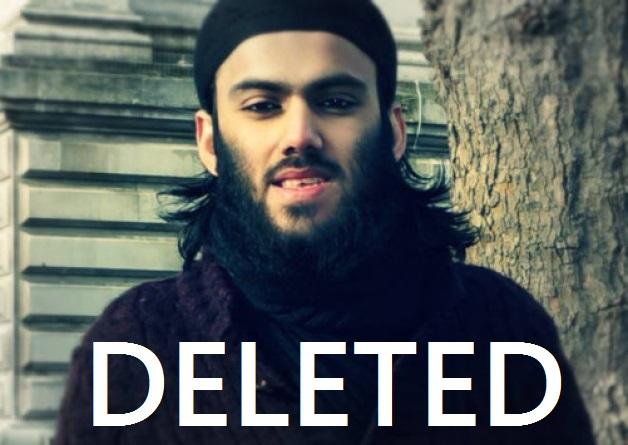 UK jihadi Ifthekar Jaman killed in Syria