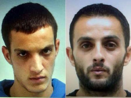 Uday & Ghassan Abu Jamal - Two more dead Muslim terrorists