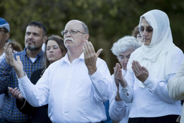 Kassig's parents seem to have converted to Islam as well