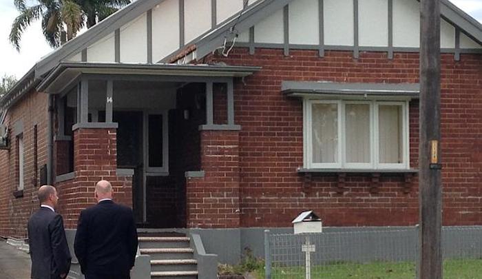 Los vecinos de Sydney yihadistas: oró en voz alta a Dios y arrojaron basura en su patio