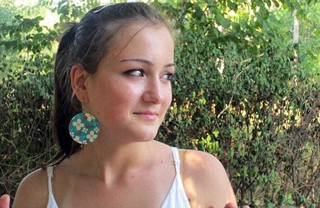 Diana Ramazanova