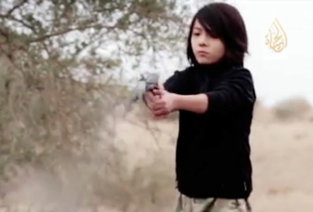 ISIS-Child-Killer-Poster21836780976