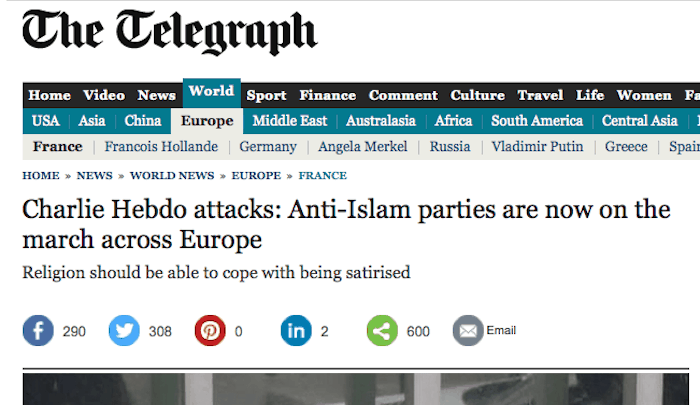 Telegraph-anti-Islam-parties