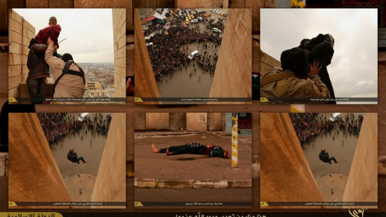 isis-executioners-throw-two-men-charged-homosexuality-roof-mosuliraq