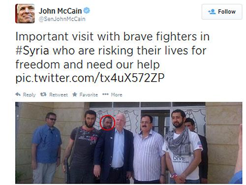 mccain-siria