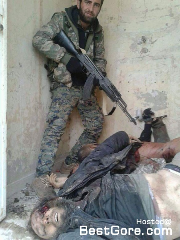 isis-fighters-killed-kurdish-ypg-soldiers-dragged-around-01