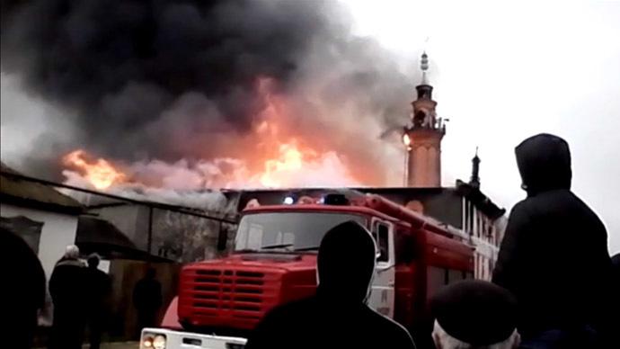 dagestan-russia-mosque-fire.si