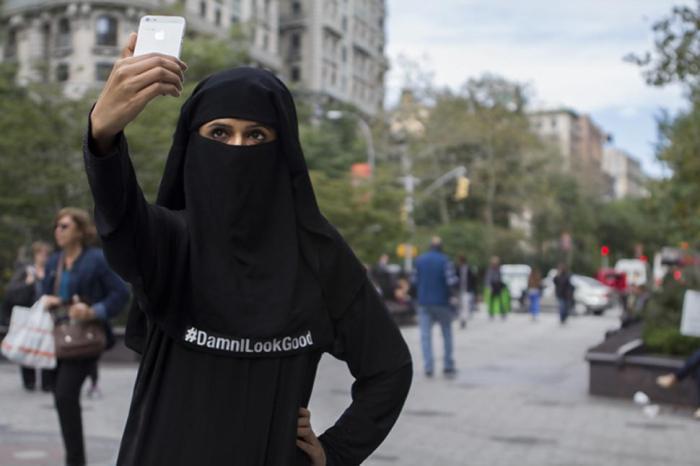 hijabdamnIlookgood