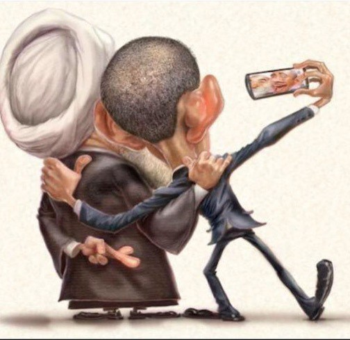 obama-iran-selfie