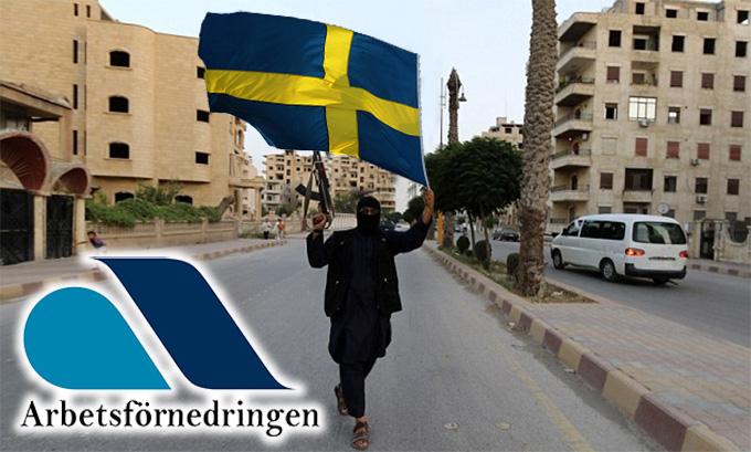 32779ISILsweden