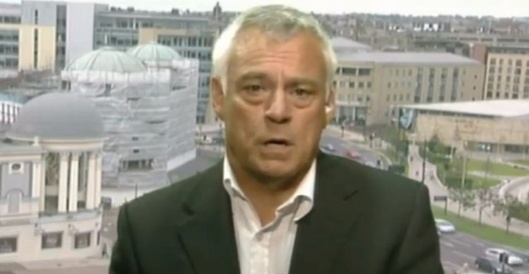 Liberal Democrats temporarily suspended David Ward for remarks about 'the Jews' and reference to Israel as an apartheid state