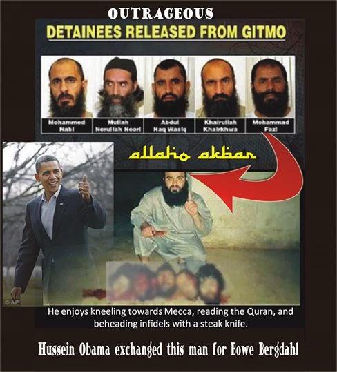 ObamaLetIraqFall-TalibanKiller