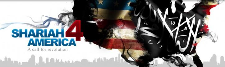 shariah4America