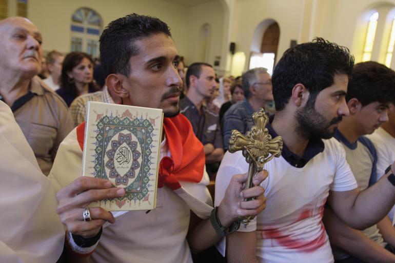 Persecuted-Iraqi-Christians