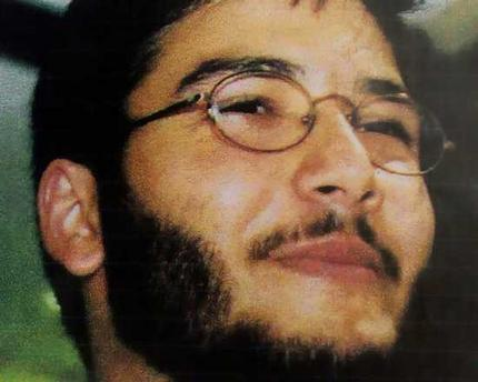 Ahmed Omar Abu Ali