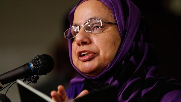 Shahina Siddiqui
