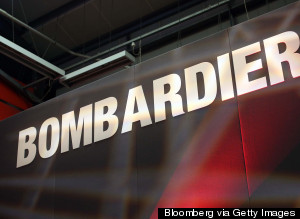 Bombardier Inc. Rail Passenger Train Manufacturing