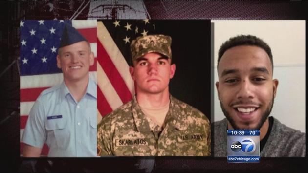 2 American heroes who took the terrorist down