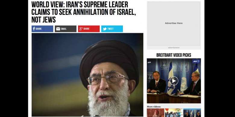 Irans_Supreme_Leader_Seeks_Annihilation_of_Zionist_In_Israel_Not_Jews_DAHBOO7__181165