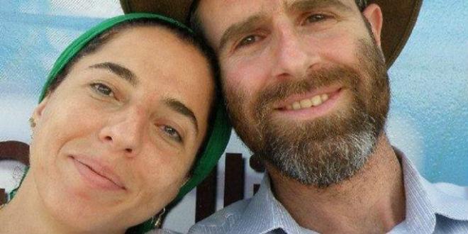 Dafna & Natan Meir