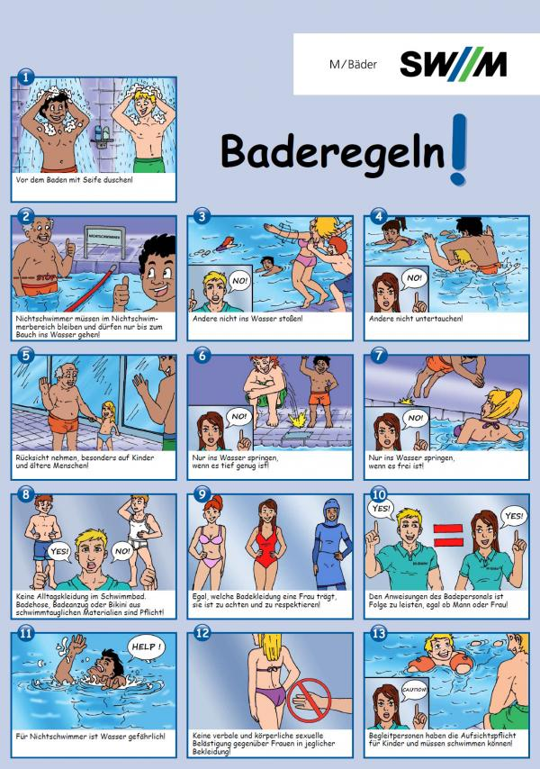 swimming refugees cartoon_0