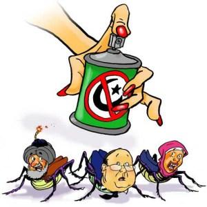 35 Muslim Cockroaches