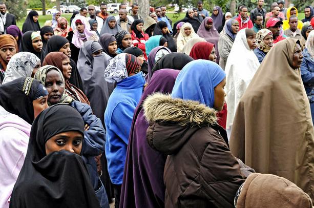 Turning American cities into little Mogadishus
